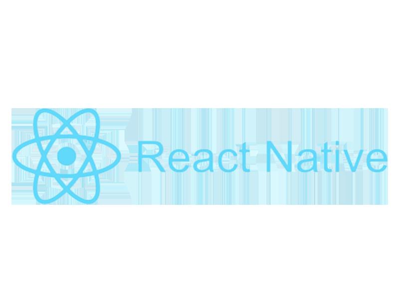 React Native Mobile App Development Framework