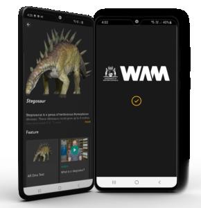 WAM GoGo App Developed by iGeekTeam